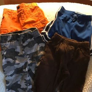 Other - 9 month shorts/pants